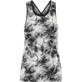 Craft Eaze Singlet Women P Element Black